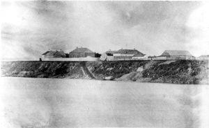 Lower Fort Garry