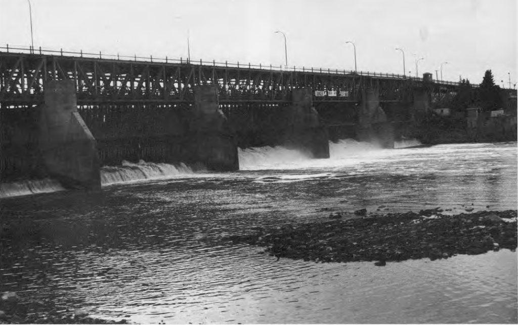 Lock and Dam 1984