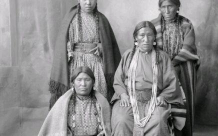 Cree women