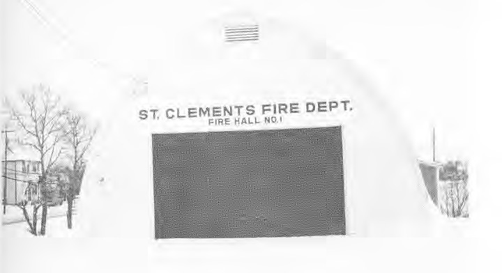 St. Clements Fire Department