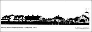 Van Horne Farm (Manitoba Archives)