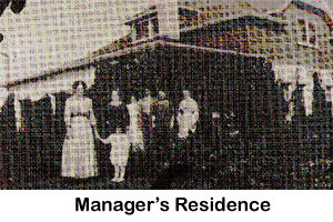 Managers Residence