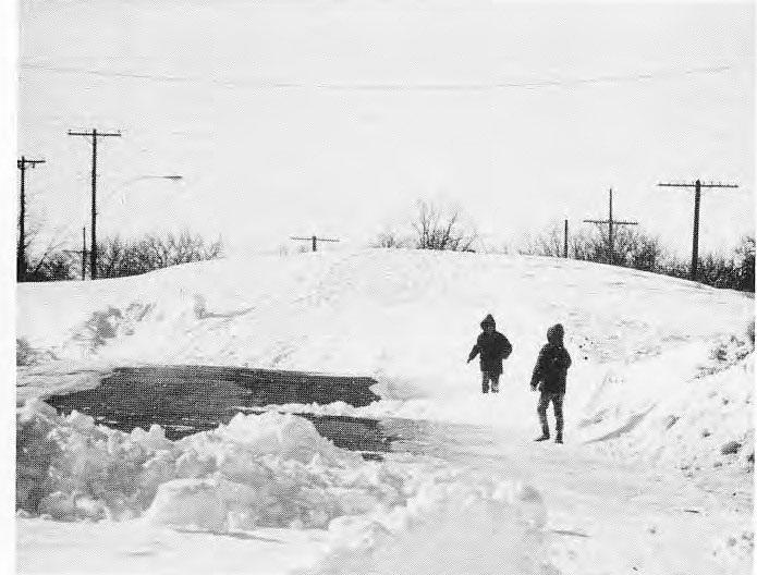 1966 Snowstorm
