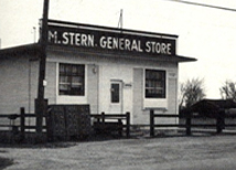 M. Stern General Store