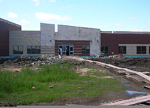 East Selkirk Middle School