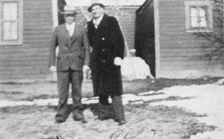 MacKenzie and Mann