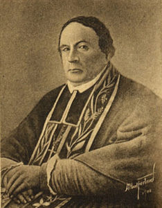 Rev. Joseph-Norbert Provencher Click to enlarge