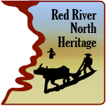 Red River North Heritage Logo